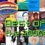 WomensRadio.com Best of the 2000s