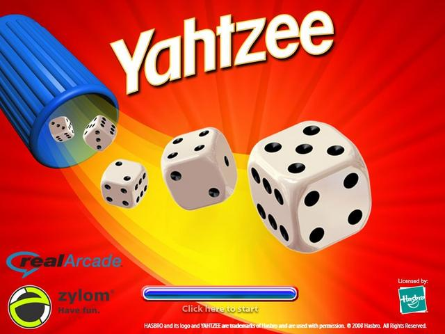 yahtzee game online free play