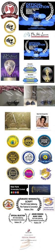 awards 021115