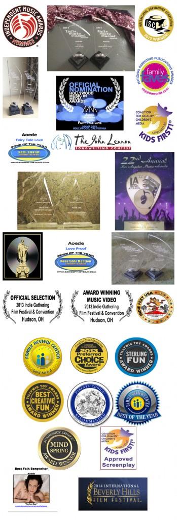 awards 043014