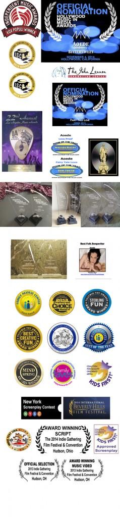awards 10614