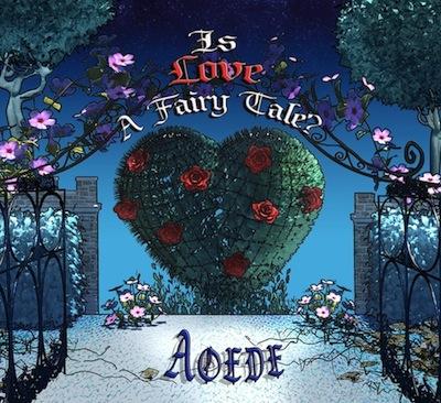 Is Love A Fairy Tale?